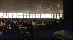 Palestra Prof. Lucio Fonseca No Congresso Internacional de Educação em Angola